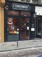 Francja: Weganie zniszczyli sklep mięsny