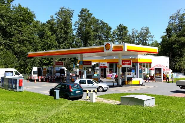 Shell wprowadza markę gastronomiczną deli by Shell