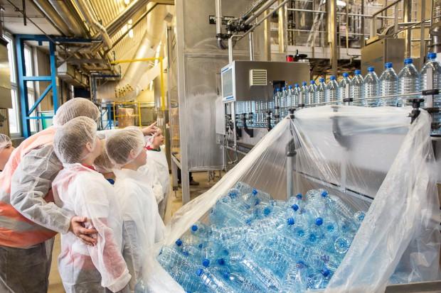Nawet 90 proc. butelek PET może trafić do ponownego przetworzenia