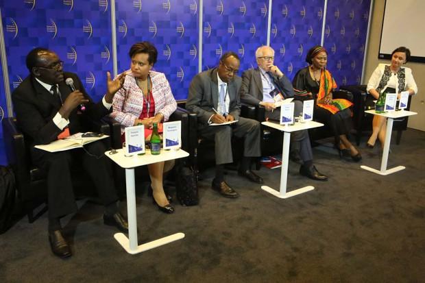 EEC: Forum Gospodarcze Europa Centralna-Afryka. Afryka dziś i jutro [relacja]