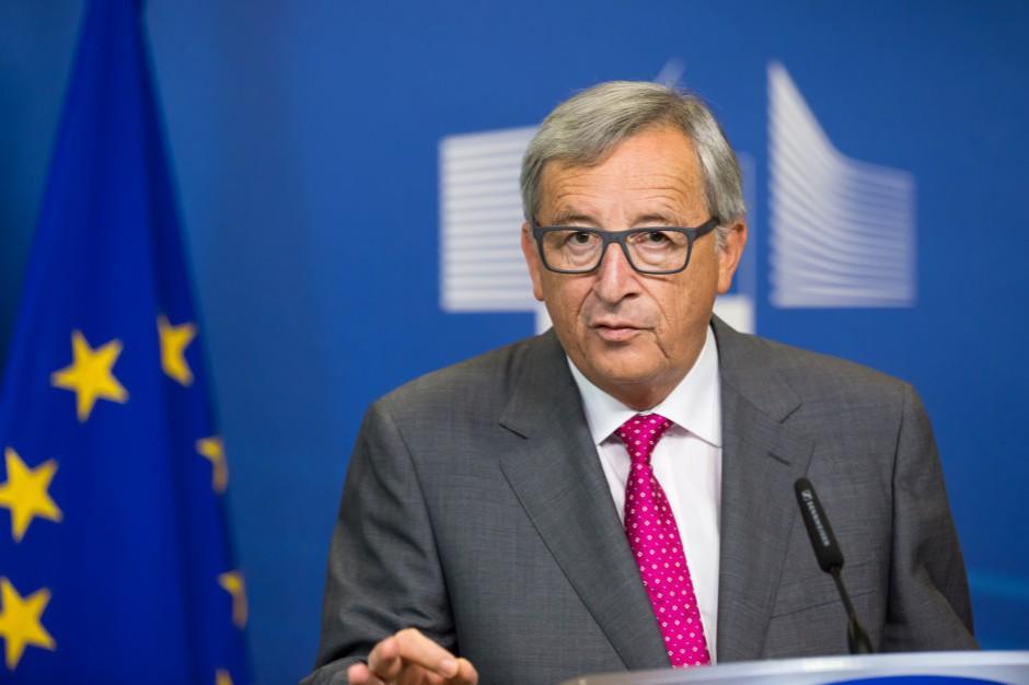 Komisja Europejska chce mniejszej roli polityki rolnej i spójności w budżecie UE