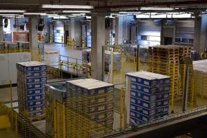 Zdjęcie numer 1 - galeria: Maspex: Lubella uruchamia kompleks produkcyjny i centrum logistyczne za 130 mln zł (zdjęcia)