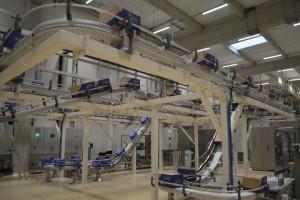 Zdjęcie numer 2 - galeria: Maspex: Lubella uruchamia kompleks produkcyjny i centrum logistyczne za 130 mln zł (zdjęcia)