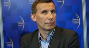 Prezes Pamapolu na EEC 2018: Żadnej polskiej firmie nie udało się zbudować marki europejskiej