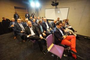 Zdjęcie numer 8 - galeria: EEC 2018: Trzecia dekada budowy polskiego biznesu spożywczego – sukcesy i wyzwania (relacja)