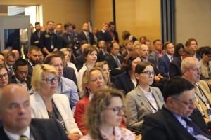Zdjęcie numer 2 - galeria: EEC 2018: Przyszłość współpracy Polski i Chin (pełna relacja z debaty)