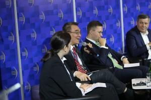 Zdjęcie numer 6 - galeria: EEC 2018: Przyszłość współpracy Polski i Chin (pełna relacja z debaty)