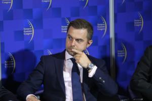 Zdjęcie numer 7 - galeria: EEC 2018: Przyszłość współpracy Polski i Chin (pełna relacja z debaty)