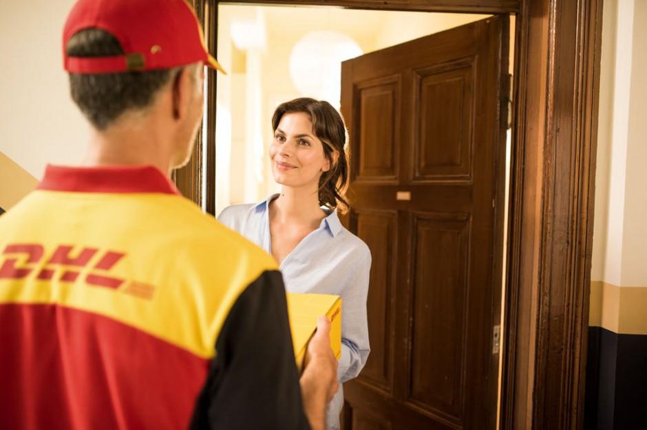 DHL Parcel rozszerza współpracę z Zalando