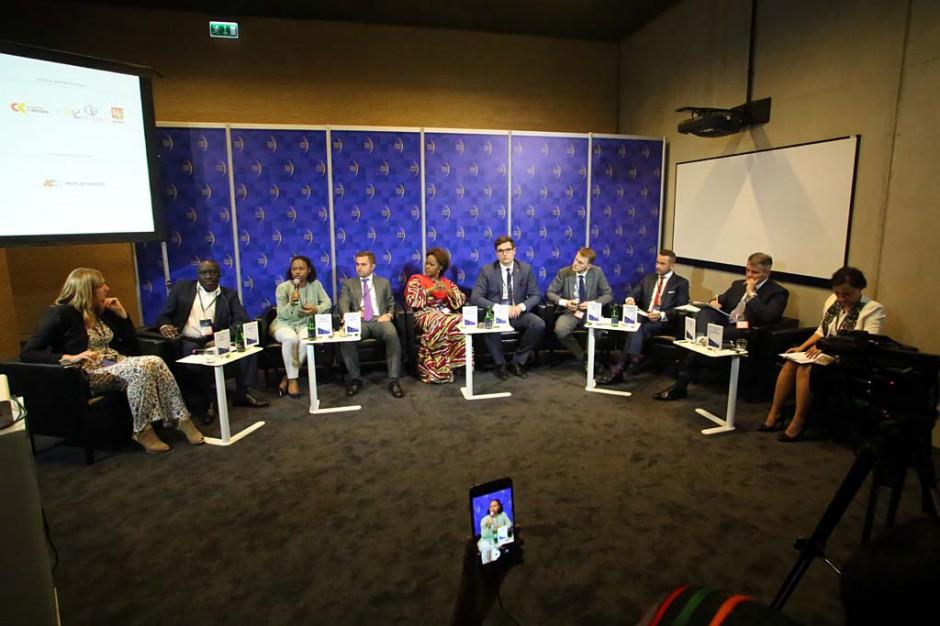 EEC: Forum Gospodarcze Europa Centralna-Afryka. Polskie firmy w Afryce (relacja + zdjęcia)