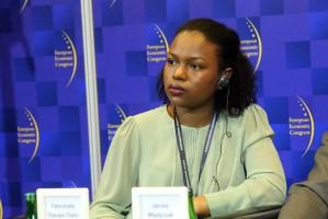 Zdjęcie numer 3 - galeria: EEC: Forum Gospodarcze Europa Centralna-Afryka. Polskie firmy w Afryce (relacja + zdjęcia)