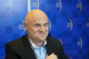 Prezes Bakallandu: Wartość rynku bakalii w Polsce przekroczyła 1 mld zł (wideo)