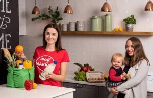 Platforma MójMarket.pl umożliwia zrobienie zakupów on-line w Biedronce i Lidlu