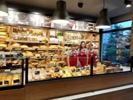 Piekarnie Cukiernie Putka powiększają sieć lokali w Łodzi