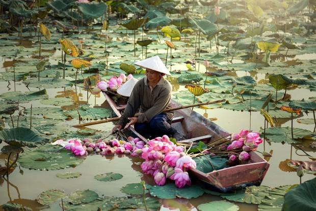 Wietnam - rynek wart zachodu