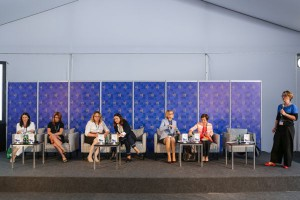 EEC 2018: Kobiety w biznesie (relacja + foto)