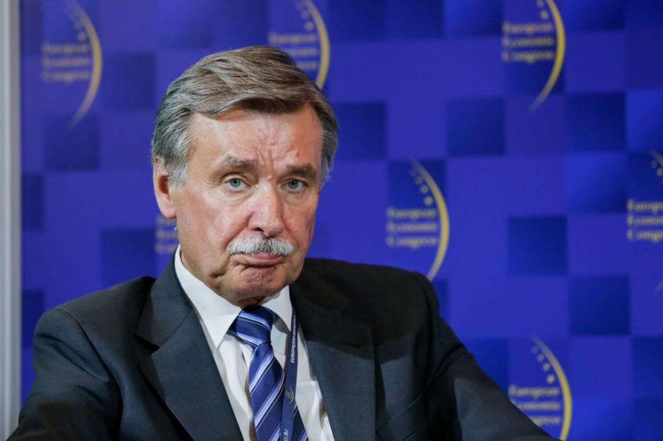EEC: Polskie rolnictwo jest mało zorganizowane