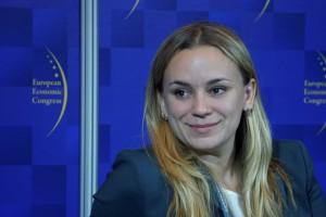 Wiceprezes KUKE: Żywność ma ogromne szanse stać się ikoną polskiego eksportu