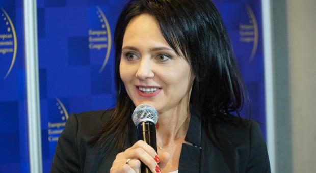 Mamy co robić przez najbliższe lata - wywiad z Anną Olewnik-Mikołajewską