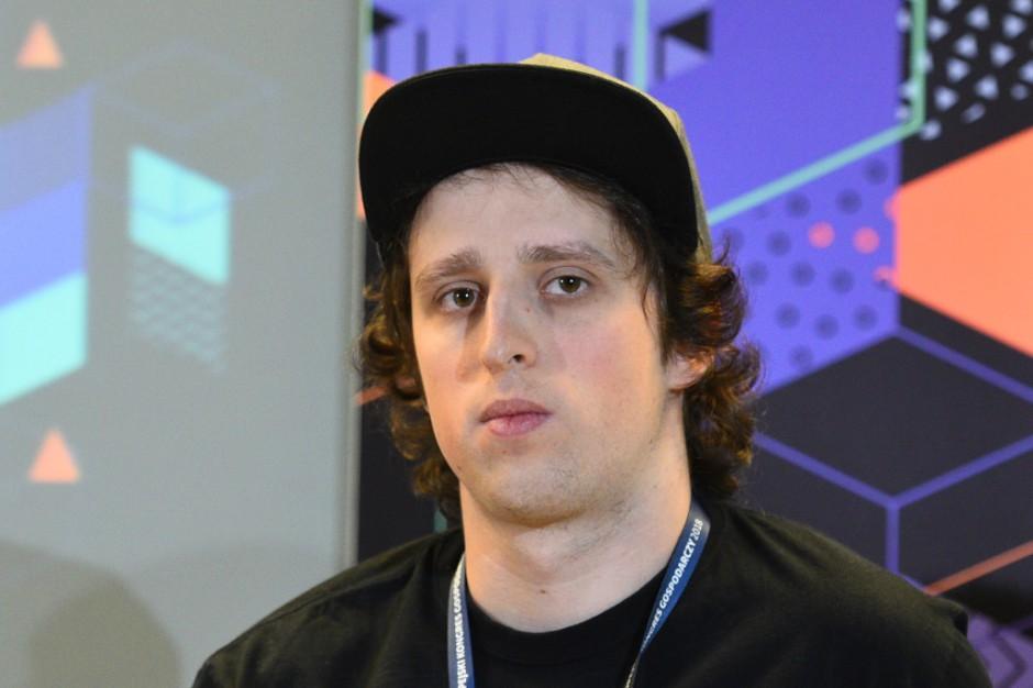 Bartek Sibiga z DDOB: Smartfon to dla młodych osób narzędzie pracy i konsumpcji treści online