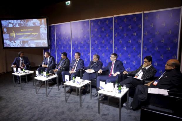 EEC: Forum współpracy gospodarczej Indie-Polska. Prowadzenie biznesu z nowoczesnymi Indiami (pełna relacja)