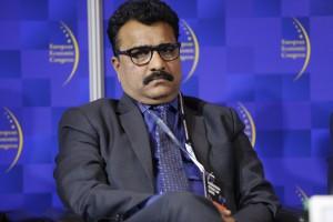 Zdjęcie numer 2 - galeria: EEC: Forum współpracy gospodarczej Indie-Polska. Prowadzenie biznesu z nowoczesnymi Indiami (pełna relacja)