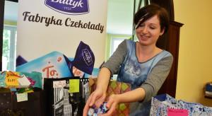 ZPC Bałtyk wspiera akcje charytatywne organizowane z okazji Dnia Dziecka
