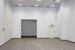 Zdjęcie numer 1 - galeria: Promar z nową halą produkcyjno-magazynową w Zawierciu (zdjęcia)