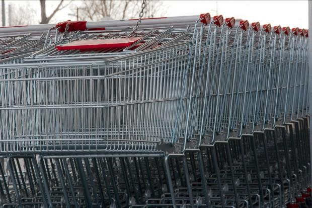 Sprzedaż żywności to wciąż bastion hipermarketów