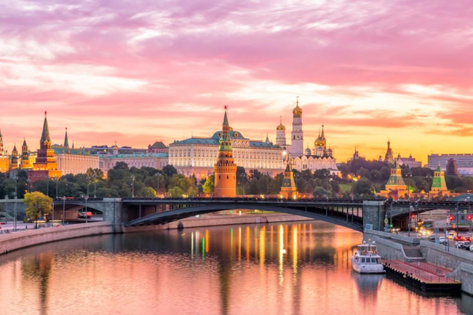 Niemieckie sieci handlowe i marki wycofują się z Rosji