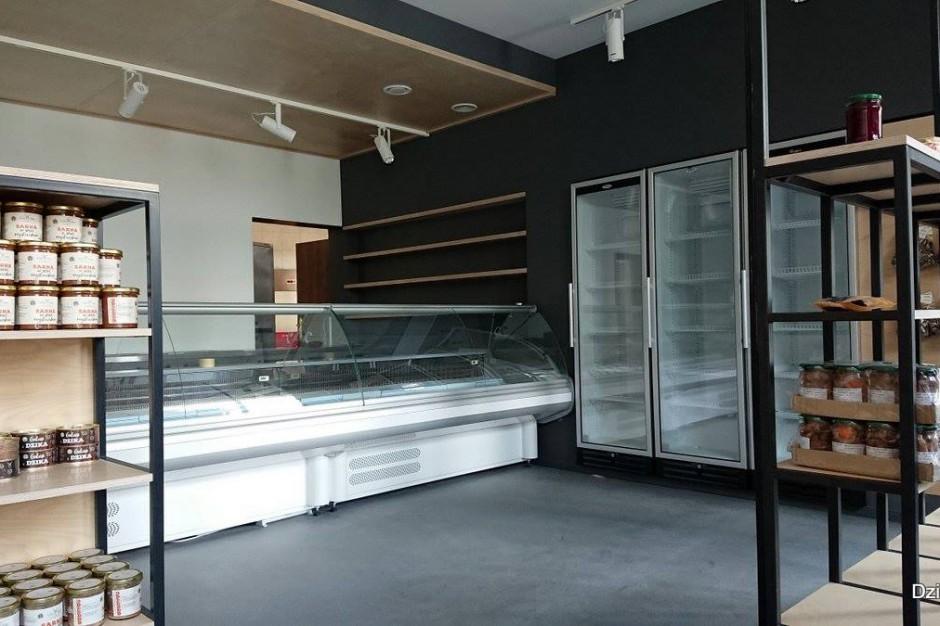 Dziki Trop otwiera nowy obiekt w Warszawie. W planach sklepy w kolejnych miastach
