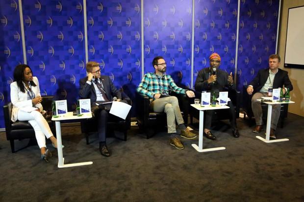 EEC: Forum Gospodarcze Polska-Afryka, Inwestycje, konkurencja, współpraca (relacja+zdjęcia)