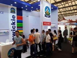 OSM Łowicz szuka rynków na Dalekim Wschodzie i Ameryce Łacińskiej