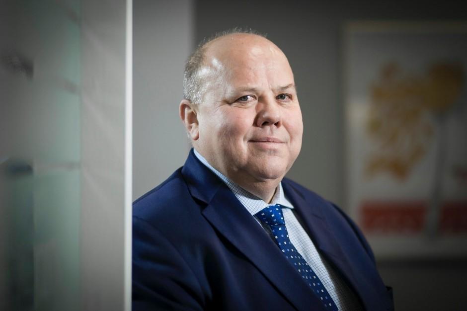 Daniłowski, Makarony Polskie: Współczesny konsument delektuje się jedzeniem