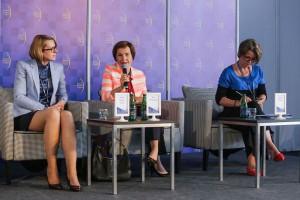 EEC 2018: Kobiety w biznesie za mało odważnie walczą o siebie