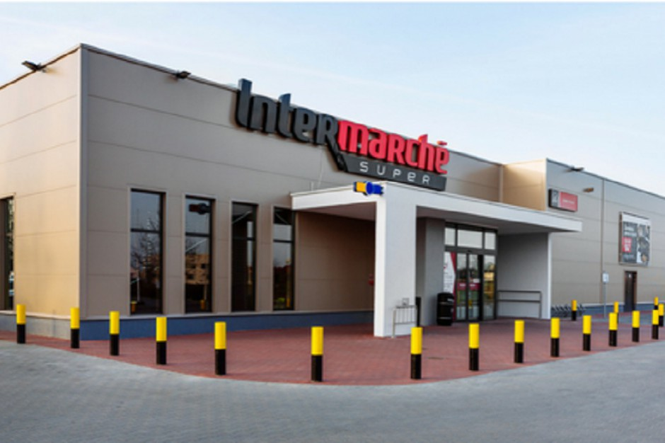 Francja: Intermarche wybuduje sklep dla seniorów