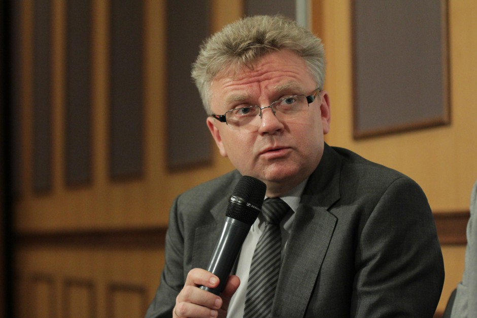 Ryszard Tomaszewski: Stereotypy są przeszkodą w promowaniu dziczyzny w Polsce