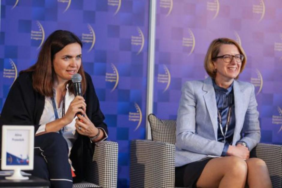 EEC 2018: Mężczyźni nieświadomie pomijają kobiety w biznesie