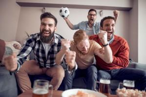 Helio: Mistrzostwa świata w piłce nożnej pozytywnie wpłyną na sprzedaż bakalii