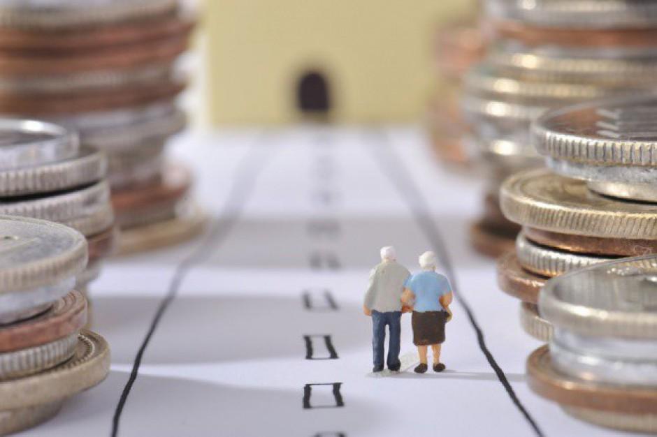 KRUS: nowe kwoty przychodów dla świadczeń emerytalno-rentowych od 1 czerwca