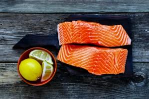 Ceny łososia norweskiego biją kolejne rekordy