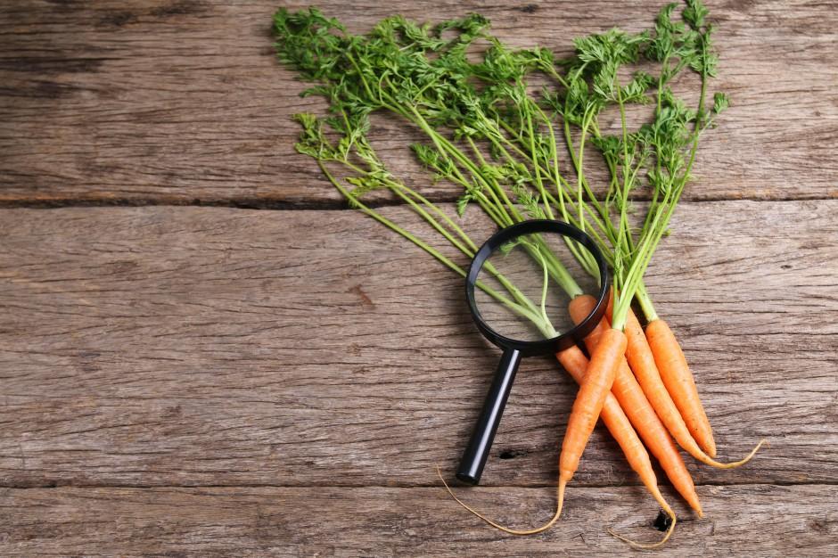 IJHARS skontrolowała świeże owoce, warzywa i ziemniaki