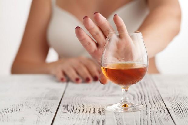 1 czerwca to Dzień bez Alkoholu