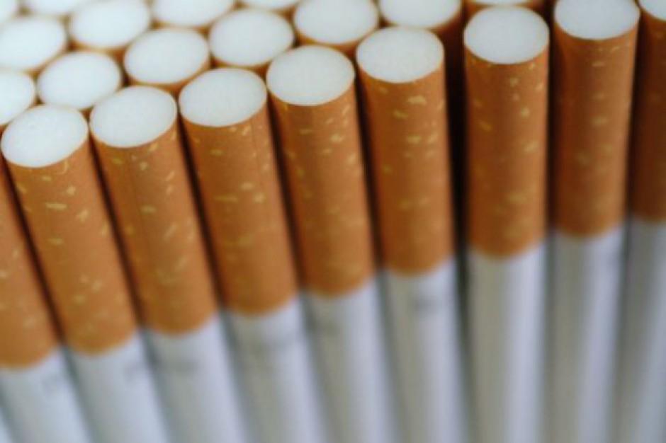 Mazowieckie: Służby zlikwidowały nielegalną fabrykę papierosów