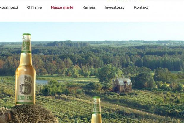 Dziki Sad Czereśnia rusza z nowym spotem reklamowym