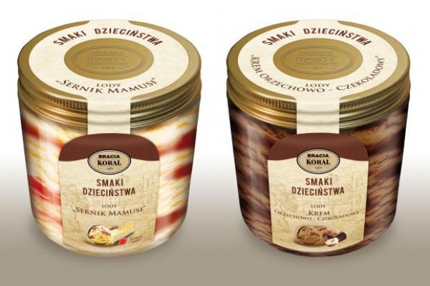PPL Koral: Polacy chętniej kupują lody premium, nowości najwyższej jakości, ale też w tradycyjnym wydaniu