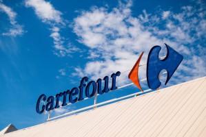 Carrefour uruchamia w Polsce system Globalnej Synchronizacji Danych