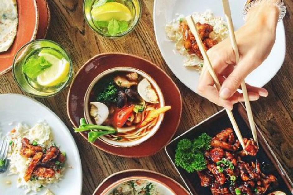 Wartość rynku gastronomicznego przekroczy w tym roku 30 mld zł netto