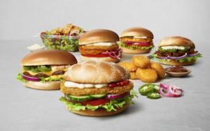 Max Burgers wprowdza nowe burgery