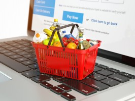 Allegro planuje ekspansję na rynku sprzedaży żywności online